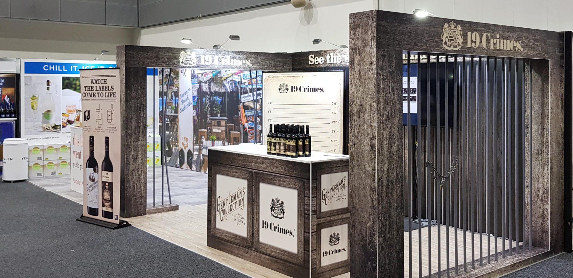 19 Crimes Coles Liquor Store Managers Showcase Gold Coast